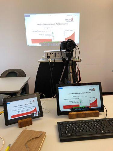 Der erste digitale WLV Laufkongress – Ein voller Erfolg!